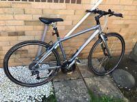 Trek 7.3 FX Hybrid Mountain Bike