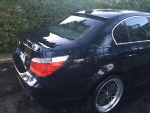 Bmw X drive