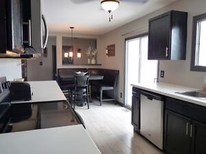 NEW PRICE! ** MUST BE SOLD!**  RENO'D 3+1 BR