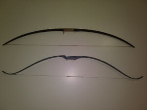 Bows, Quiver and target point arrows 250$ obo