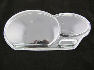 BMW R1200GS Clear Flawless Headlight Glass Cover