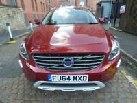 2014 Volvo XC60 D5 [215] SE Lux Nav 5dr AWD Geartronic Auto Estate Diesel Automa