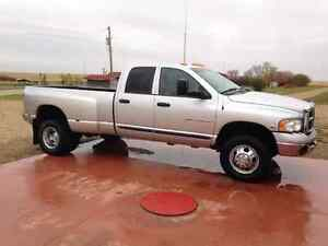 2005 Dodge 3500 dually 4x4