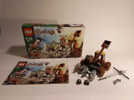 LEGO Castle 7040 Dwarves' Mine Defender