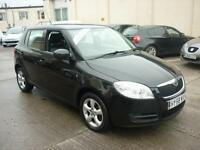 2009 Skoda Fabia 1.9TDI PD ( 105bhp ) 2 Finance Available