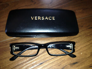 AUTHENTIC VERSACE frames paid $400 last year - $119 (metrotown)
