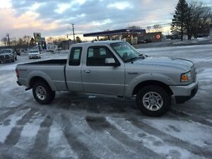 REDUCED 2011 Ford Ranger sport Pickup Truck