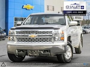 2015 Chevrolet Silverado 1500 LT   - Low Mileage