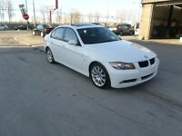 2007 BMW 328i  LOADED! 1 YEAR  WARRANTY!!