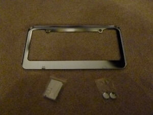 Chevrolet Chevy License Plate Frame London Ontario image 2