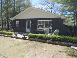 Wasaga Beach Cottage with all the comforts of home