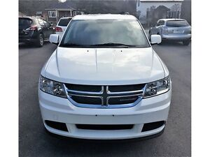 2011 Dodge Journey for Sale   CERTIFIED ---   REDUCED PRICE