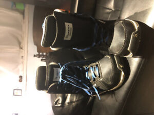 Used men's size 7 snowboard boots