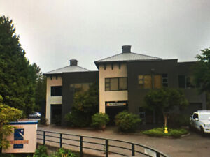 Office for rent Chilliwack