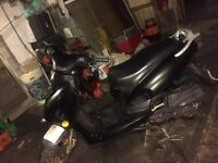 znen direct 125 ped