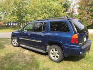 2005 GMC Envoy XL V8 AWD