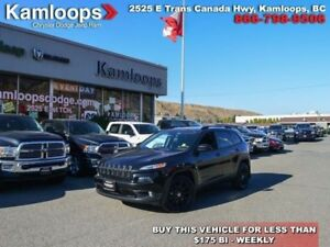 2014 Jeep Cherokee North  - Bluetooth -  Fog Lamps -  SiriusXM