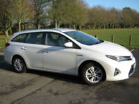 2014 63 REG Toyota Auris 1.8 VVT-i HSD SOLD (MORE AVAILABLE SOON)