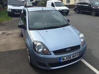 Ford Fiesta Style Climate 1.25 zetec
