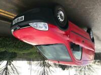 2008 Vauxhall Combo 1700 1.3CDTi 16V Van [75PS] CAR DERIVED VAN Diesel Manual