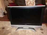 Sharp Aquos 32 inch TV