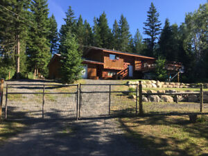 $359000 -100 Mile House / Lac La Hache / Timothy Lake