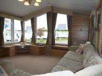great 3 bedroom holiday home for sale, 12 month park, isle of wight