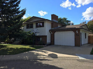 Reduced now only $309,900 Beautiful 4 level split family home