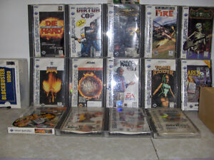 video games sega saturn Regina Regina Area image 1