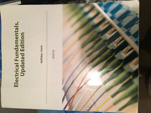 Electrical Fundamentals, Updated Edition ECE110
