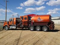 ***SEEKING NITROGEN PUMP DRIVER/OPERATOR!*** updated!