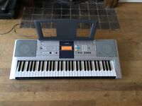 Yamaha PSR-E323 Digital Keyboard for sale