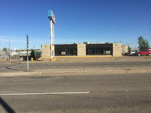 UP TO 11,000 SQ. FT. on IDYLWYLD