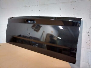 NEW 2007-2013 GMC SIERRA TAILGATE COMPLETE ASSEMBLYS London Ontario image 4