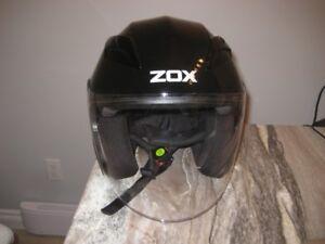 helmet vtt ZOX