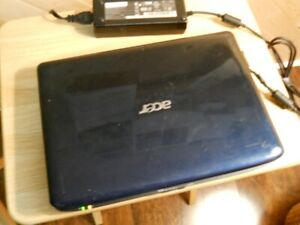"ACER ASPIRE 4530 QL-60   LAPTOP 14""  SCREEN   $100."