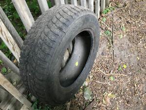 Nokian Snow Tires