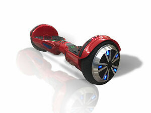 Official electric self balancing scooter hoverboard segway Regina Regina Area image 1