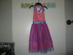 Kiddies Sizes: baby to 5T Costumes for less than $9.99