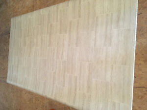 1 Piece of Fibre Floor 9x5