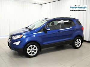 2018 Ford EcoSport SE - Low Low Mileage!!  And Priced to SELL!