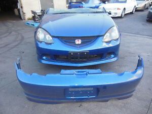 ACURA RSX TYPE-R 02-04 FRONT CLIP
