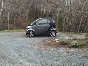 Wanted 2005 Smart Diesel Turbo Charger