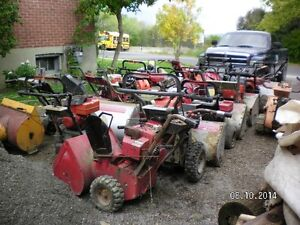 DONT THROW THEM OUT WE NEED SMALL ENGINES