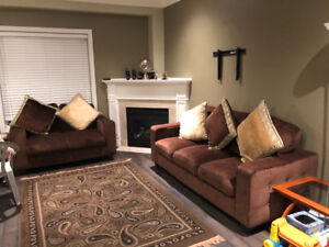 Beautiful 3 bedroom townhouse in Fifty point area!