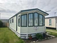 Immacualte Used 6 Berth Static Caravan For Sale 10½ Month Season