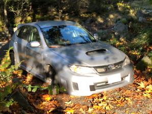 2013 Subaru WRX Hatchback - Manual
