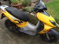 2 mopeds for sale