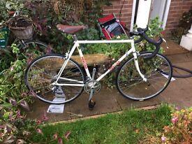 Mercian Vintage Road Bike