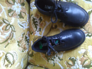 Steel TOES SHOES $15